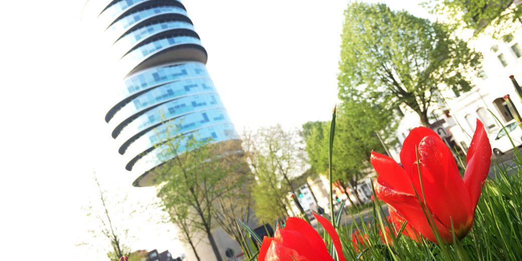 KEVOX im Exzenterhaus Bochum Ruhrgebiet