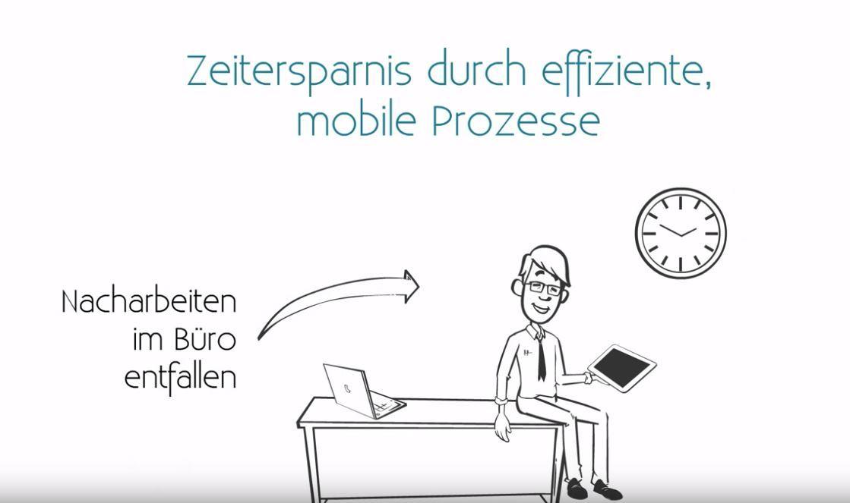 Mangelmanagement Software - Digitales Mangelmanagement erspart Zeit
