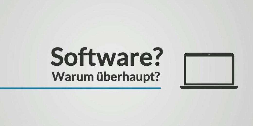 Warum überhaupt KEVOX Software