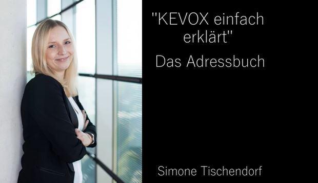 Kevox-einfach-erklärt