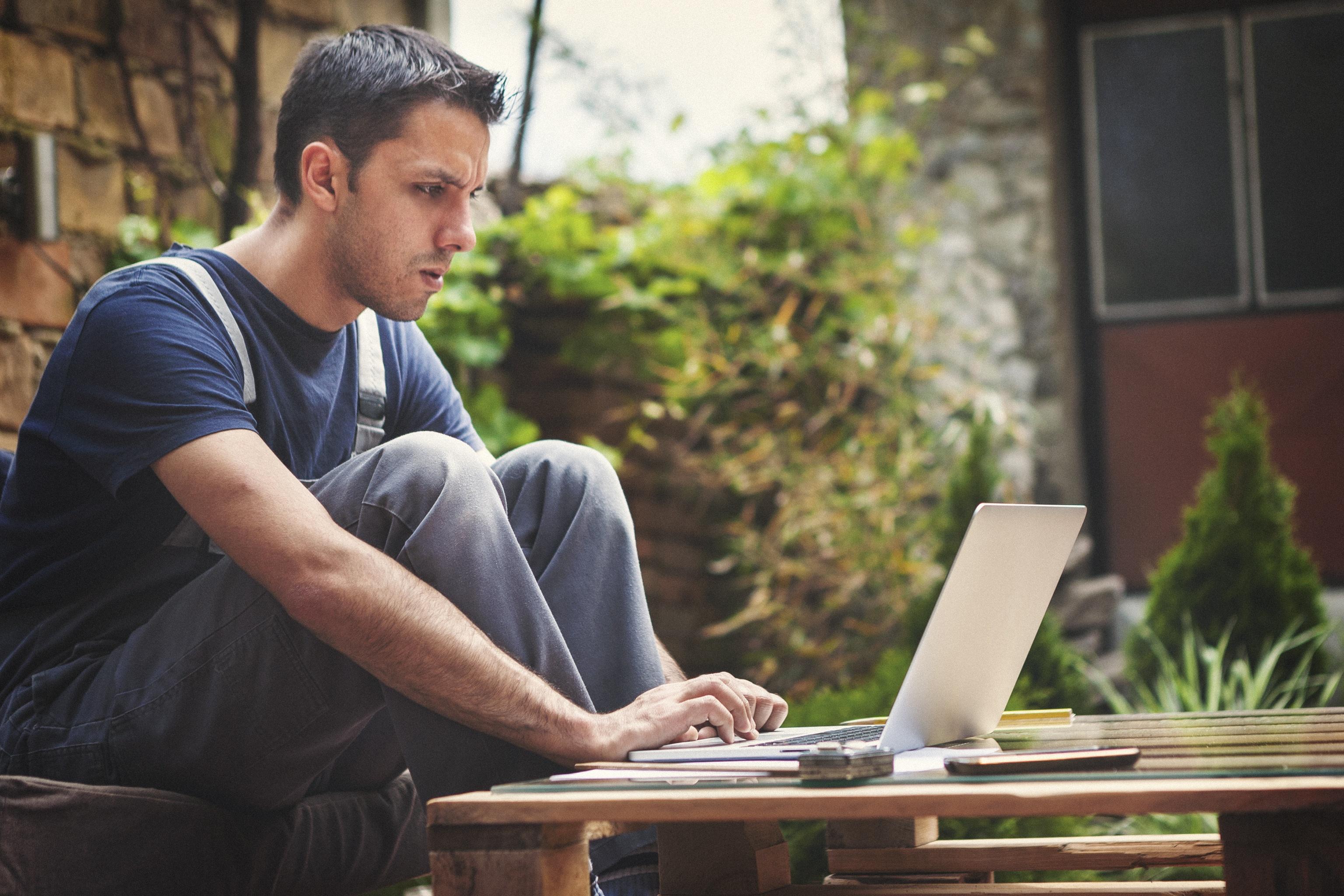 Arbeit direkt vor Ort erledigen mit Kevox Software