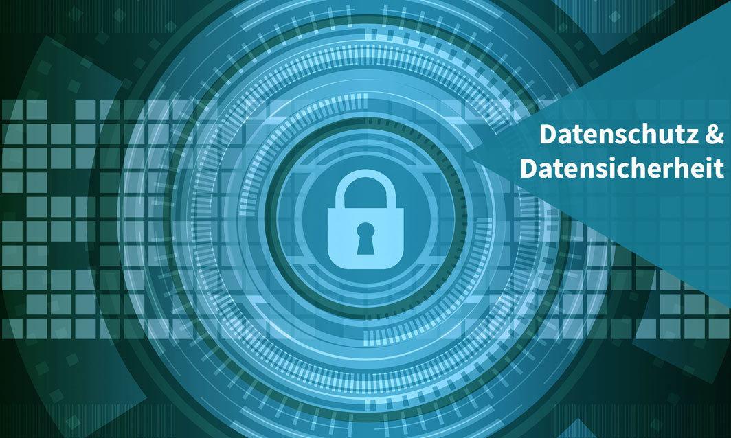 Datensicherheit und Datenschutz dank KEVOX Software und Apps