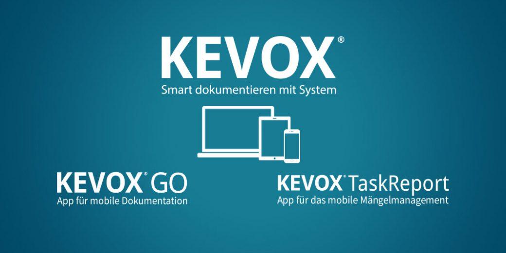 KEVOX-Gesamtloesung