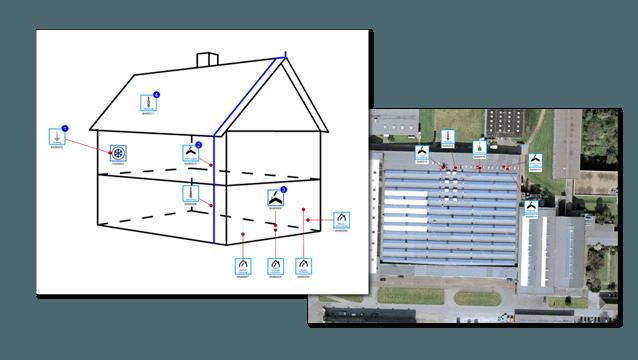 blitzschutz bauteile mit kevox instandhalten