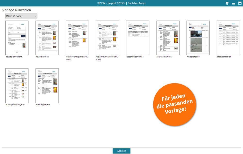 word-und-excel-protokolle-automatisch-mit-kevox-erstellen