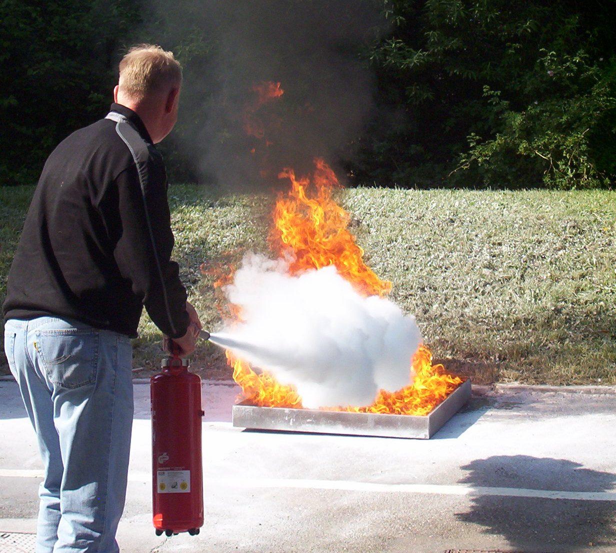 aufgaben brandschutzbeauftragter