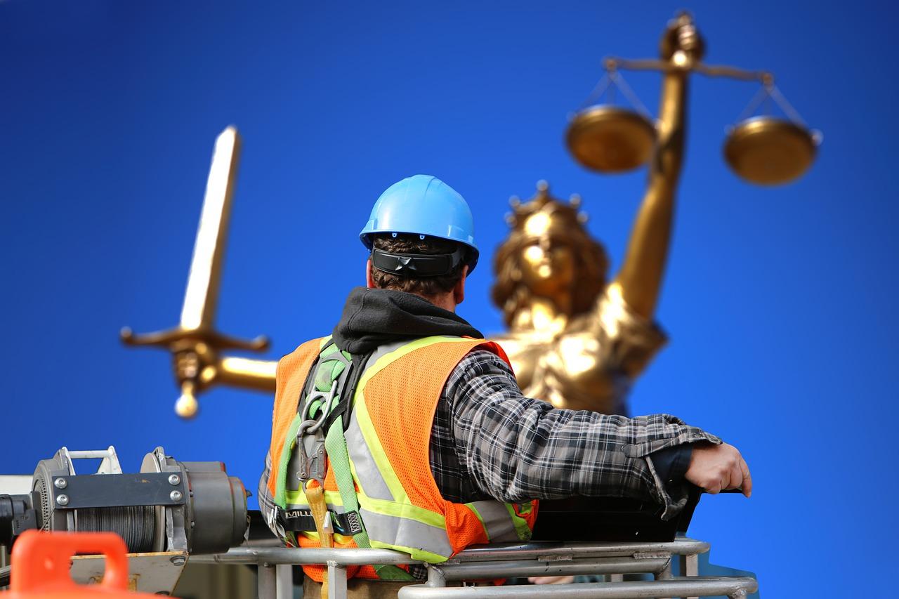 Arbeitsschutzgesetz und Arbeitsschutzverordnungen die Pflichten des Arbeitgebers