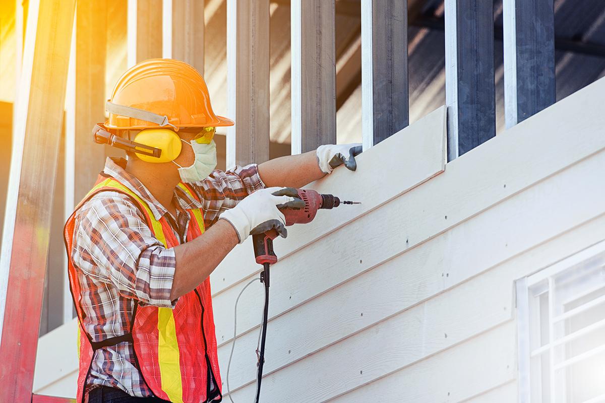 Arbeitsschutz auf Baustellen dokumentieren